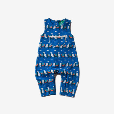 Elephants On Parade Explorer Dungarees