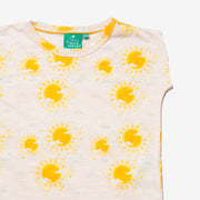 Golden Suns Breezy Tee