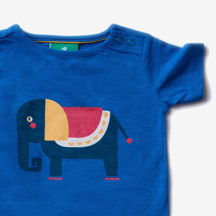 Elephant Light As Air T-Shirt