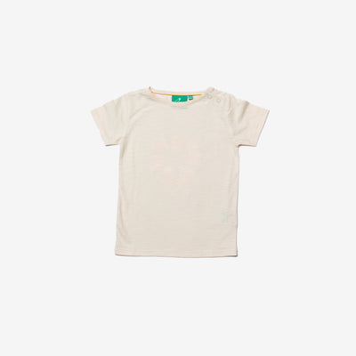 Powderpuff Cream Essential Tee