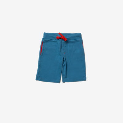 Ocean Blue Beach Shorts