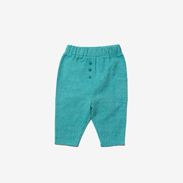 Emerald Patch Pocket Bottoms