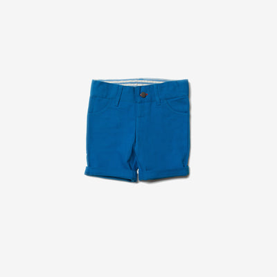 Electric Blue Sunshine Shorts