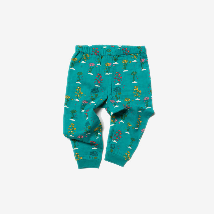 Spring Bloom Jelly Bean Joggers