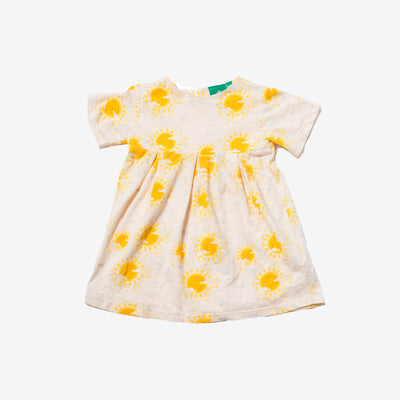 Golden Suns Summer Days Dress
