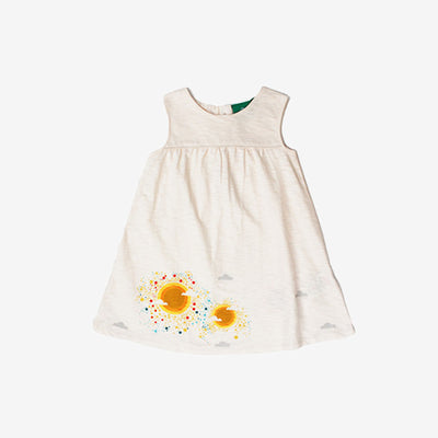 Golden Suns Storytime Dress