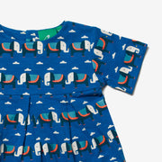 Elephants On Parade Summer Days Dress