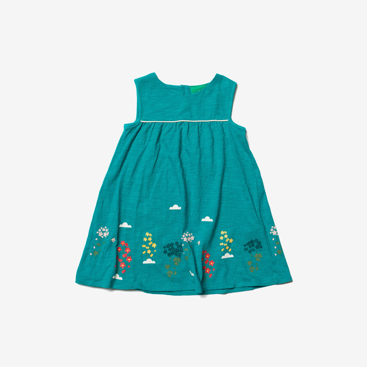 Spring Blooms Storytime Dress