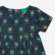 Rainbow Lions Summer Days Dress