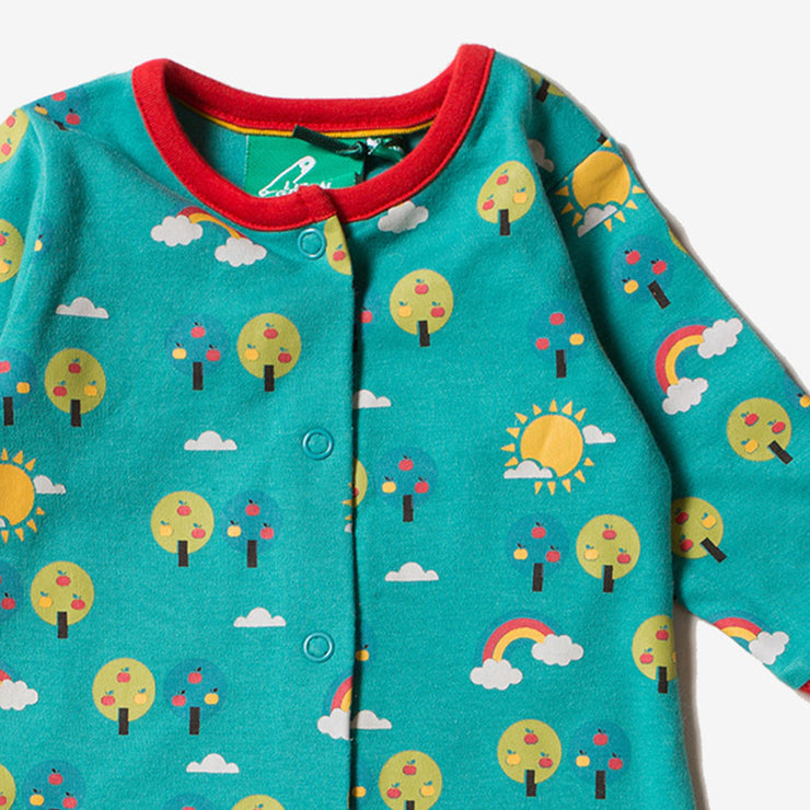 Beyond The Rainbow Babygrow