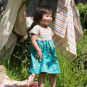 Beyond The Rainbow Easy Peasy Dress