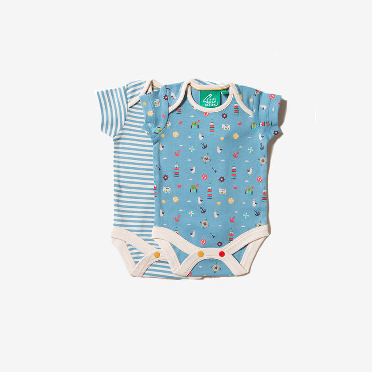 Adventure Island Baby Body Set