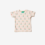 Mermaid & The Starfish T-Shirt