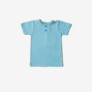Corn Silk Blue Everyday T-Shirt