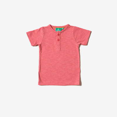Sunset Pink Everyday T-Shirt