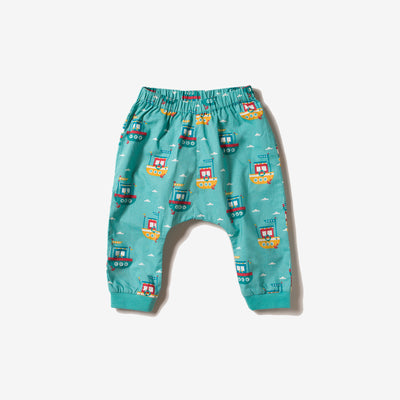 Lost At Sea Jelly Bean Joggers