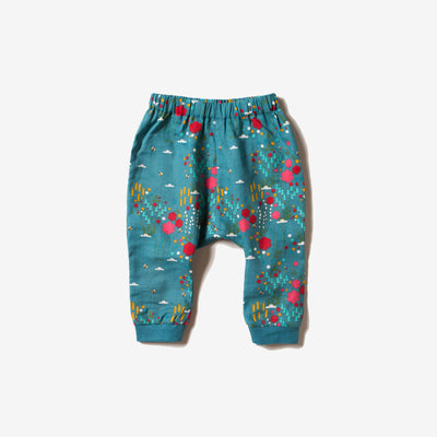 Wildflower Meadow Jelly Bean Joggers