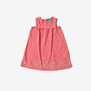 Ditsy Flower Story Time Dress