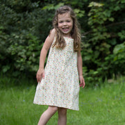 Ditsy Flower Sundress