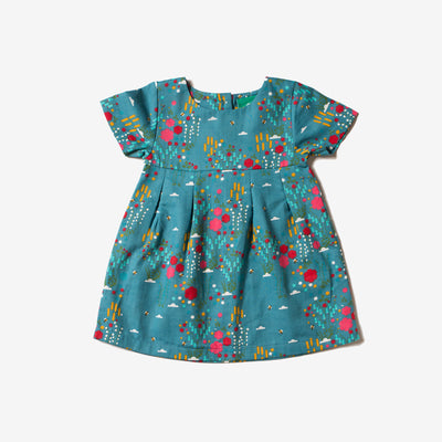 Wildflower Meadow Summer Days Dress
