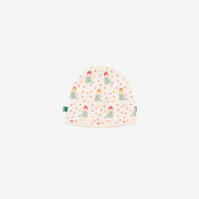 Mermaid & The Starfish Baby Cap