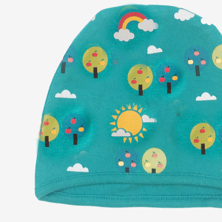 Beyond The Rainbow Baby Cap