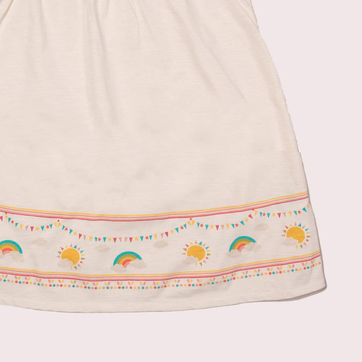 Sun & The Rainbow Storytime Summer Dress