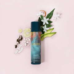 Vegan Hair Thickening Volumiser Shampoo from Azure by Planet Friendly Beauty