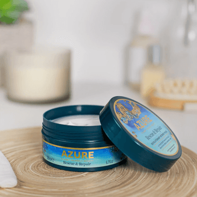 Azure Planet Friendly Hair Repair Mask