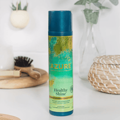 Azure Planet Friendly Beauty Hair Shine Strengthening Vegan Conditioner Hair Shine Air Pollution Protection Spray - haircare