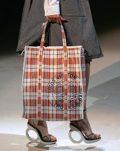 Louis Vuitton spring summer 2007