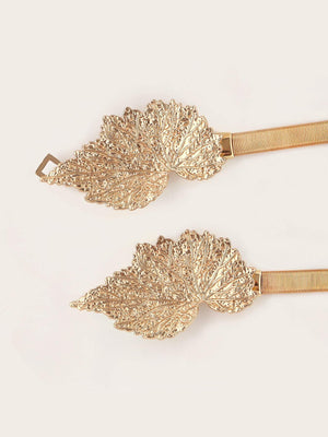 Leaf Decor Waist Chain Belt Shop n Save Pakistan