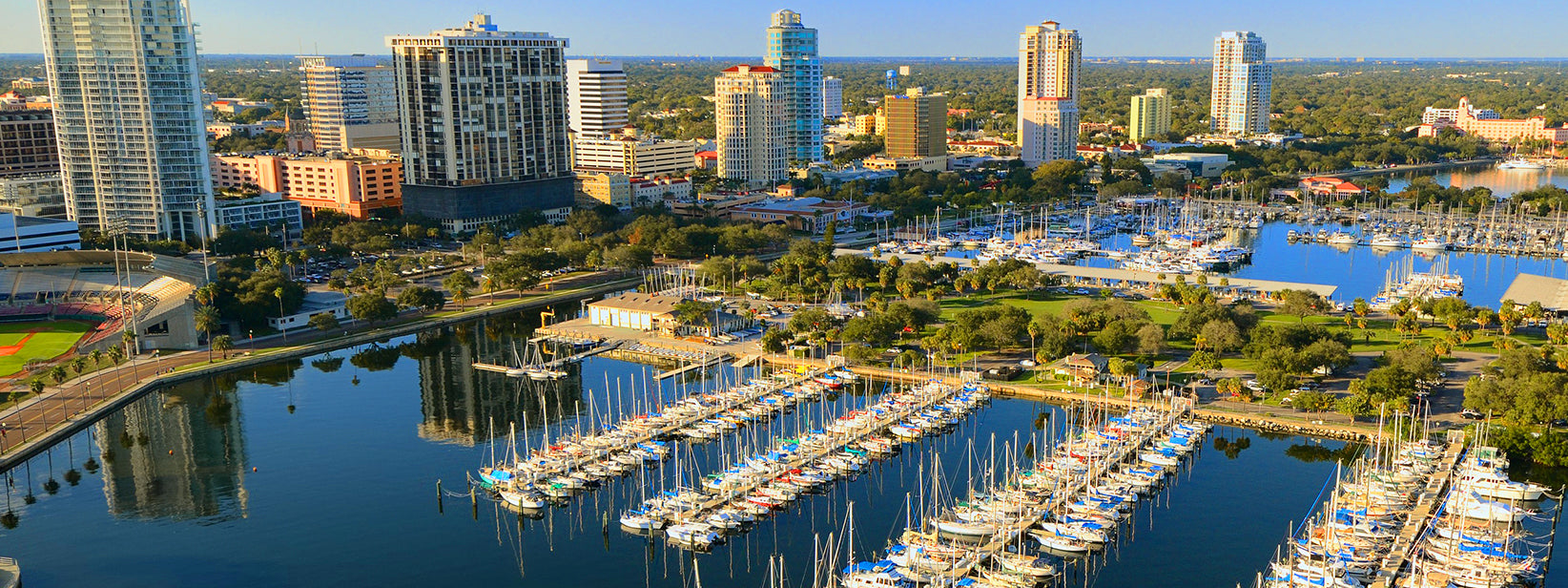 The Ultimate & Honest Guide To The Best Neighborhoods In St. Petersburg, FL