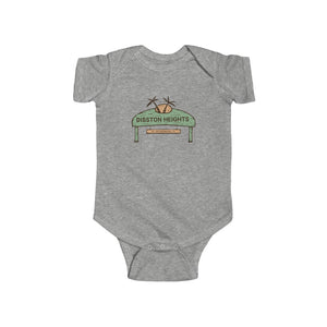 Disston Heights, St. Petersburg | Onesie