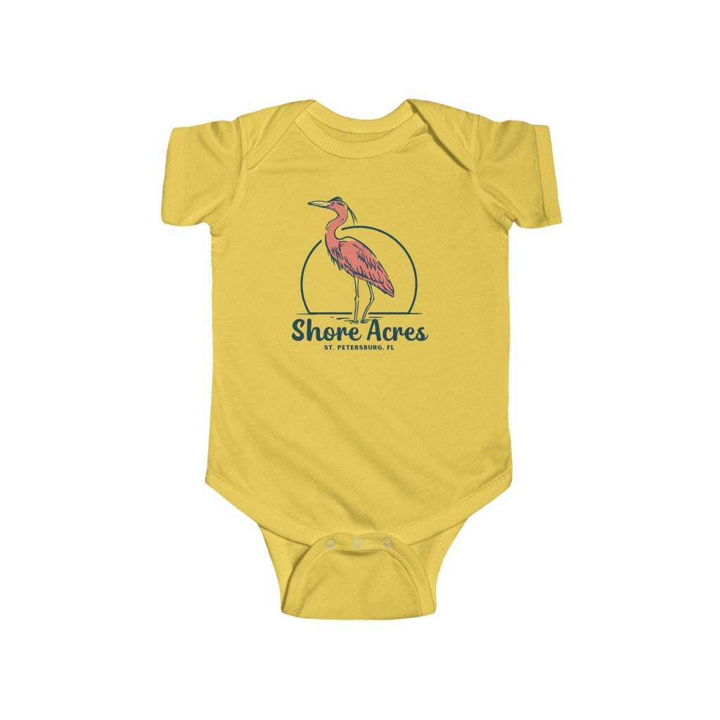 Shore Acres II, St. Petersburg | Onesie