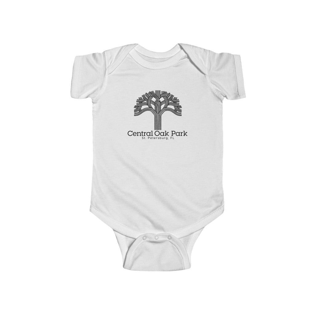 Central Oak Park, St. Petersburg | Onesie