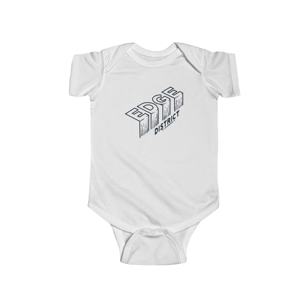 Edge District, St. Petersburg | Onesie