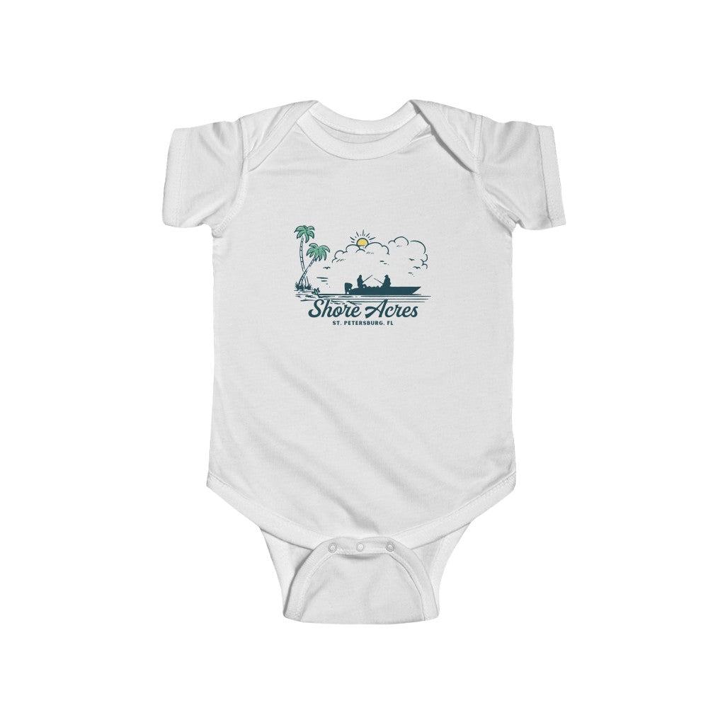 Shore Acres, St. Petersburg | Onesie