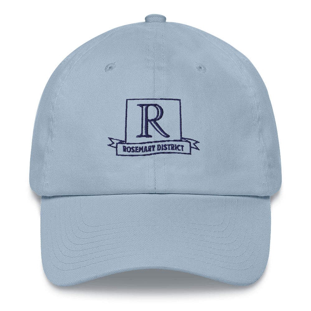 Rosemary District, Sarasota | Hat