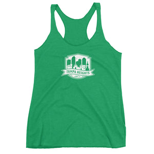 Tampa Heights, Tampa | Tank Top (Women's)