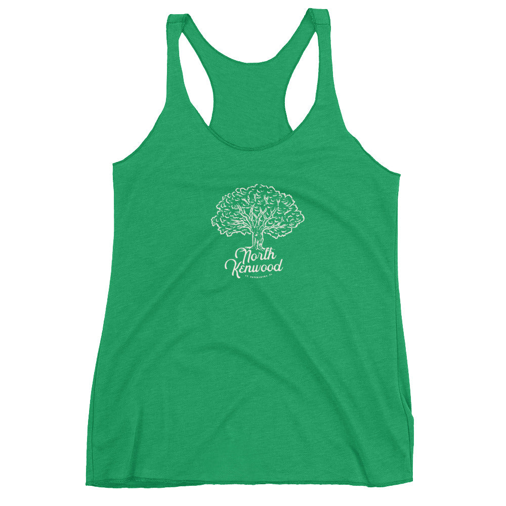 North Kenwood, St. Petersburg | Tank Top (Women's)