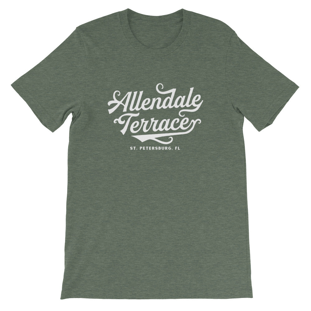 Allendale Terrace, St. Petersburg | Shirt