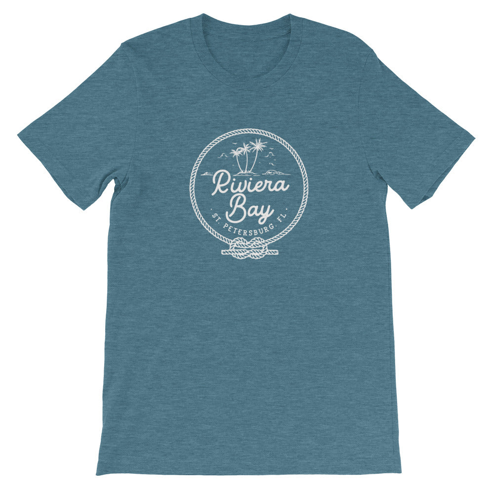 Riviera Bay, St. Petersburg | Shirt