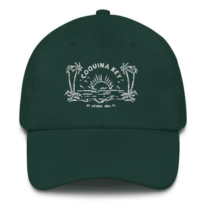 Coquina Key, St. Petersburg | Hat
