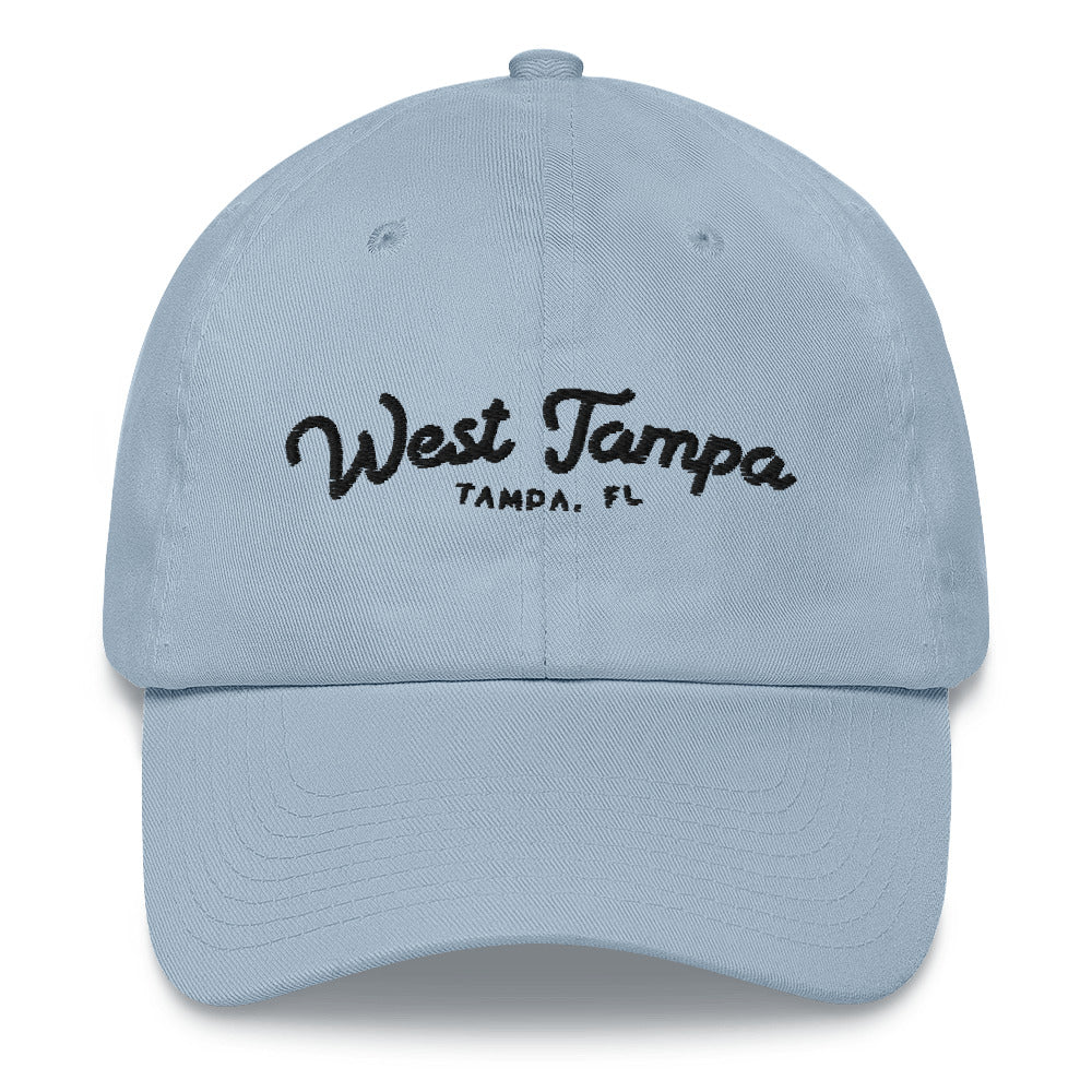 West Tampa, Tampa | Hat