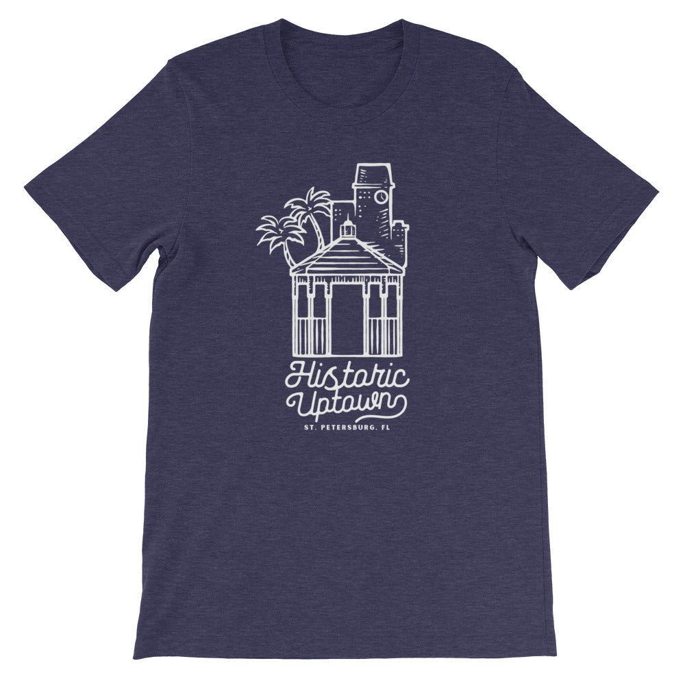 Historic Uptown, St. Petersburg | Shirt