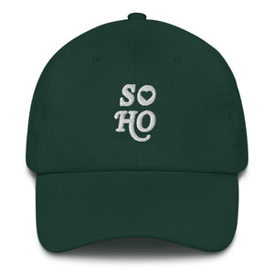 SOHO, Tampa | Hat