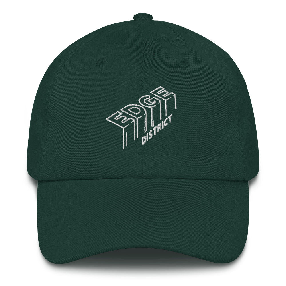Edge District, St. Petersburg | Hat