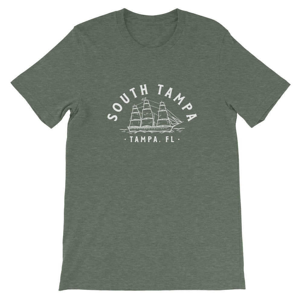 South Tampa, Tampa | Shirt