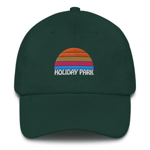 Holiday Park, St. Petersburg | Hat